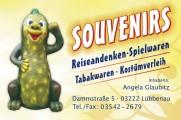 Souvenirs & Spielwaren Angela Glaubitz
