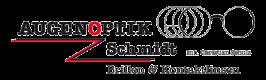 Augenoptik Schmidt